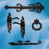 Cast Iron Door & Window Fittings
