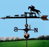 Field Sports Weathervanes