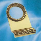 Polished Brass Escutcheons, Door Pulls & Misc.