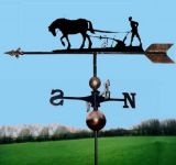 Farm Yard Weathervanes