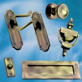 Antique Brass Door & Window Fittings