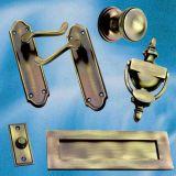Antique Brass Door & Window Fittings