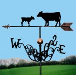 Mothers Pride Traditional Weathervane