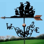 Full Sail Traditional Weathervane
