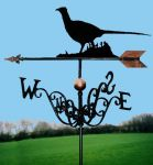 Pheasant Traditional Weathervane