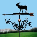 Call of the Wild Traditional Weathervane
