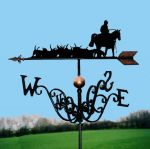 Homeward Bound Traditional Weathervane