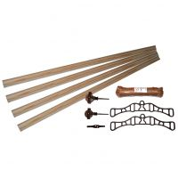 Traditional Clothes Airer Complete Kit