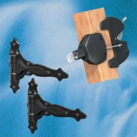 Tru Close Self Closing Hinges & Latches